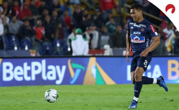 Previa para apostar en el Tolima Vs Junior de la Liga BetPlay Dimayor 2020-I