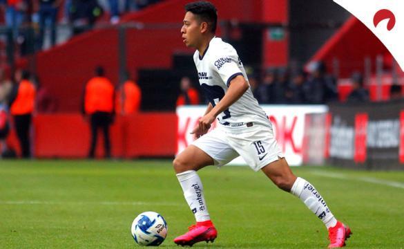 Previa para apostar en el Pumas UNAM Vs Monarcas Morelia de la Liga MX - Clausura 2020