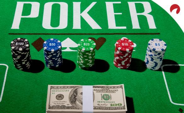Poker Sahara Room Las Vegas February 21 2020