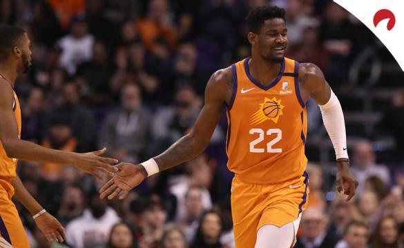 Previa para apostar en el Utah Jazz Vs Phoenix Suns de la NBA 2019/20