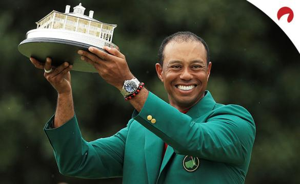 How to Bet on the Masters 2020