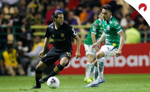 Previa para apostar en el Los Angeles FC Vs Club León de la Liga de Campeones Concacaf 2020