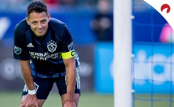 Previa para apostar en el Houston Dynamo Vs LA Galaxy de la MLS 2020