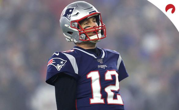 Tom Brady 2020 Odds
