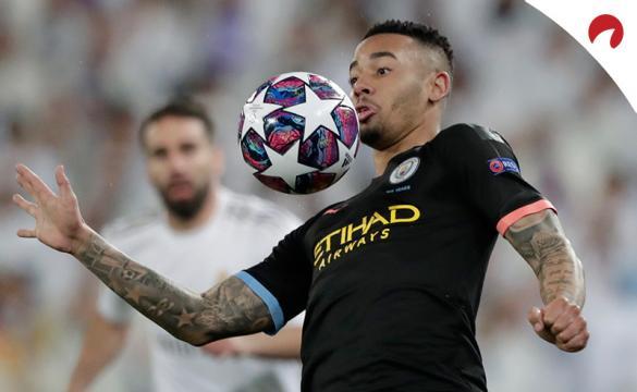 Previa para apostar en el Aston Villa Vs Manchester City de la Carabao Cup 2019-20
