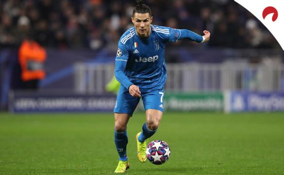 Previa para apostar en el Juventus Vs Inter de la Serie A TIM 2019-20