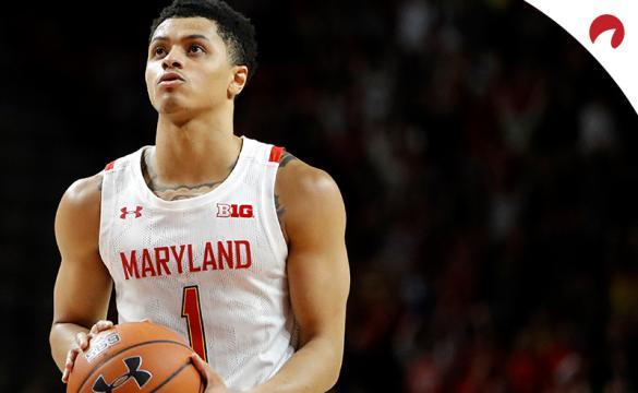 Maryland vs Rutgers Betting Odds
