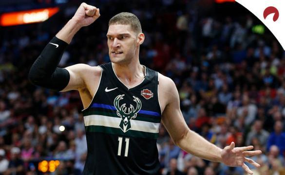 Previa para apostar en el Milwaukee Bucks Vs Indiana Pacers de la NBA 2019/20