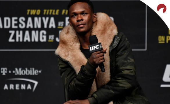 Análisis para apostar en el UFC 248: Romero Vs Adesanya