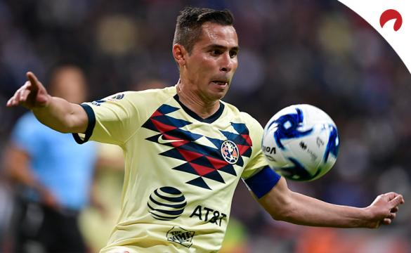 Paul Aguilar Odds to Win Liga MX Clausura 2020
