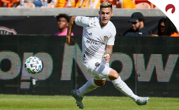 Previa para apostar en el LA Galaxy Vs Vancouver Whitecaps de la MLS 2020