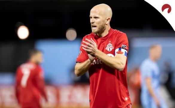 Previa para apostar en el Toronto FC Vs New York City de la MLS 2020