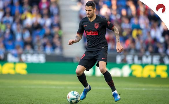 Previa para apostar en el Atlético de Madrid Vs Sevilla de LaLiga Santander 2019-20