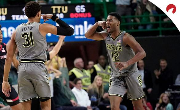 Baylor Bears vs West Virginia Mountaineers Betting Preview