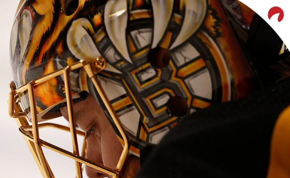 Odds to Win the 2019-20 Vezina Trophy