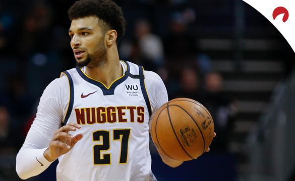 Jamal Murray NBA Basketball Betting Preview Milwaukee Bucks vs Denver Nuggets