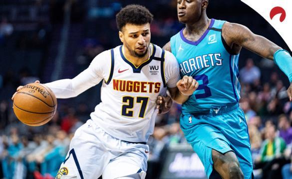 Previa para apostar en el Denver Nuggets Vs Milwaukee Bucks de la NBA 2019/20