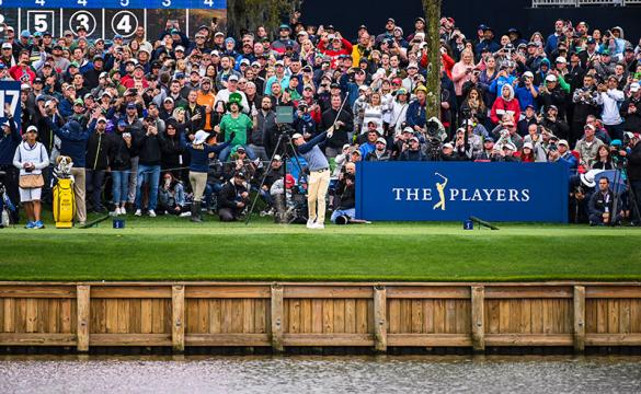 Odds to Win The 2020 Players Championship