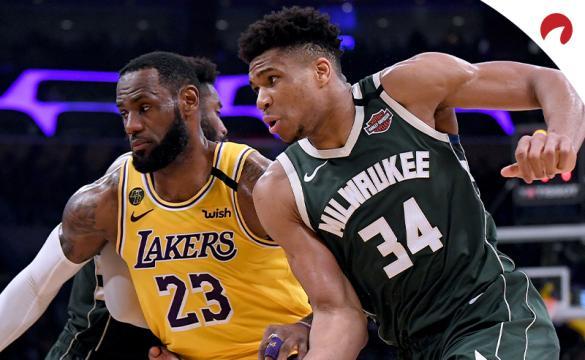 NBA MVP Odds March 10 2020