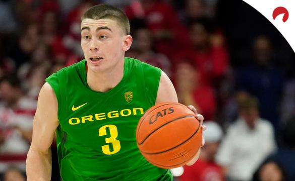 Pac-12 Conference Tourney Odds March 10 2020