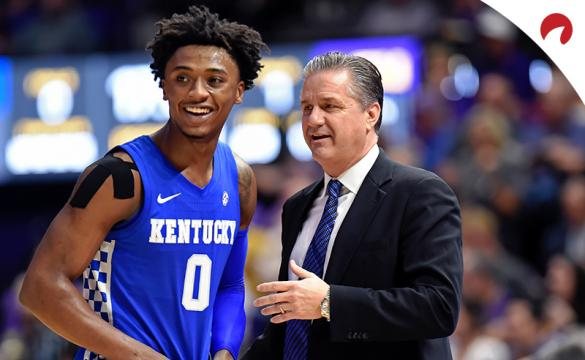 SEC Conference Tournament Odds March 10 2020