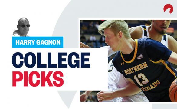 Harry's College Hoops Picks