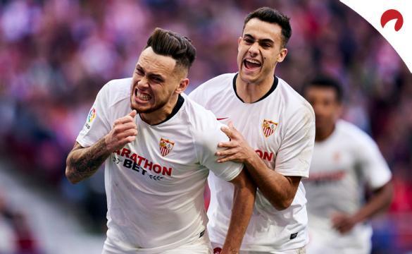 Previa para apostar en el Sevilla Vs Roma de la Europa League 2019-20