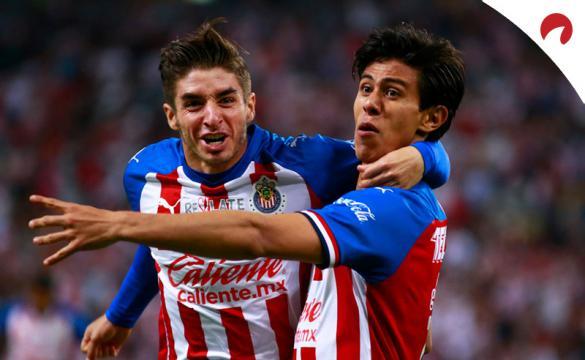 Previa para apostar en el Chivas Guadalajara Vs Monterrey de la Liga MX - Clausura 2020