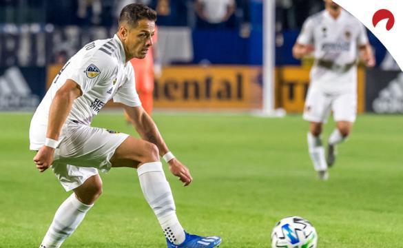 Previa para apostar en el Inter Miami CF Vs LA Galaxy de la MLS 2020