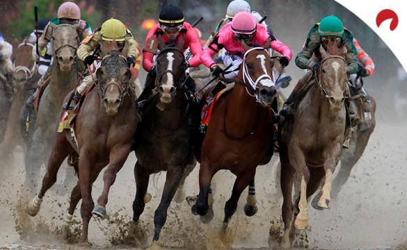 Country House Kentucky Derby horse racing