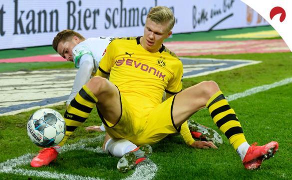 Previa para apostar en el Borussia Dortmund Vs Schalke 04 de la Bundesliga 2019-20