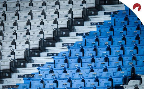 Coronavirus en el deporte: campeonatos cancelados y suspendidos