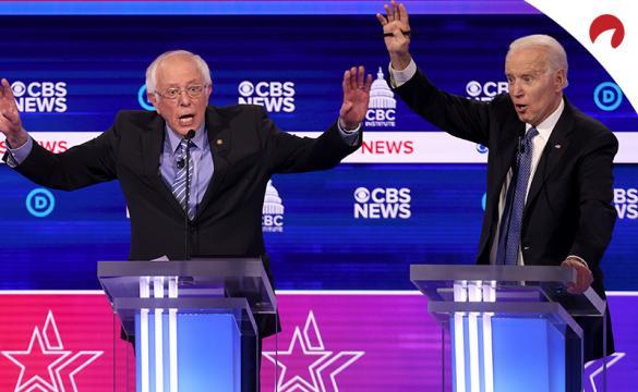 Democratic Nominee Debate March 15, 2020