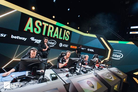 Astralis won three of their final four tournaments of 2019 while making it to the finals in seven of nine to close out the decade.