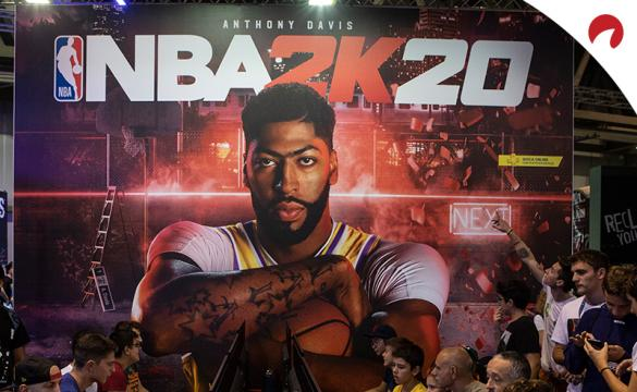 NBA 2K20 Phoenix Suns Games Betting March 17 2020