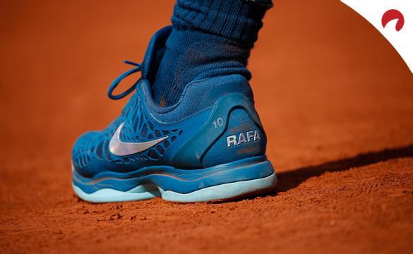 Favoritos por las casas de apuestas para ganar Roland Garros