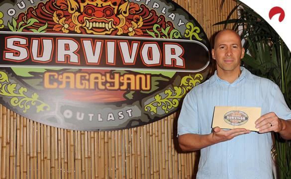 Survivor Season 40 Betting Odds