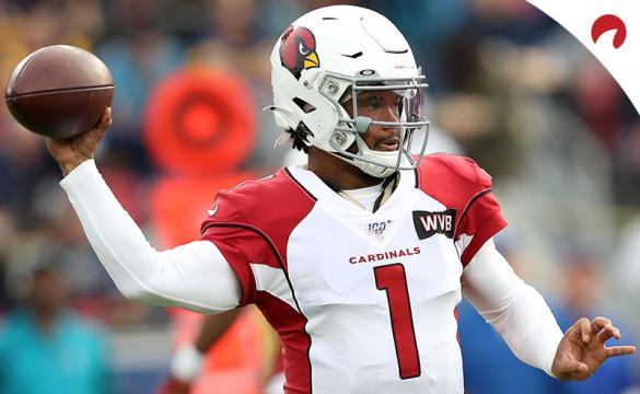 Odds to Win the 2020 NFL MVP Award