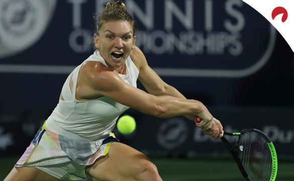 Favoritas por las casas de apuestas para ganar Roland Garros Femenino 2020