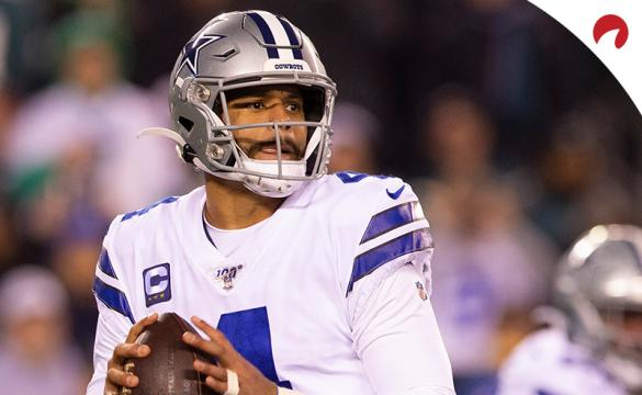 NFC East Division Betting Odds March 19 2020