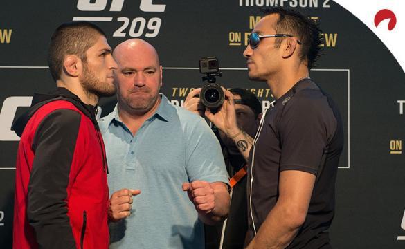 Análisis para apostar en el UFC 249: Nurmagomedov vs. Ferguson