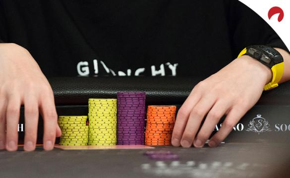 Poker Cancellations