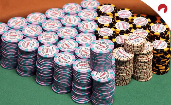 Online Poker Surge