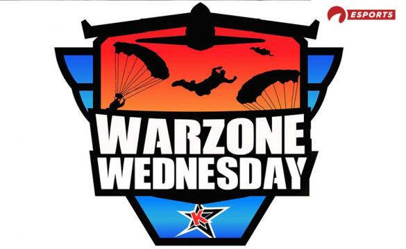 Call of Duty Warzone Wednesdays