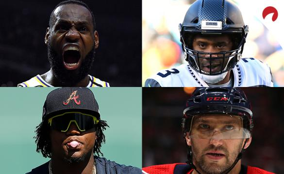 Odds on what sport underdogs win most often