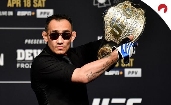 Odds for Tony Ferguson Opponents UFC 249