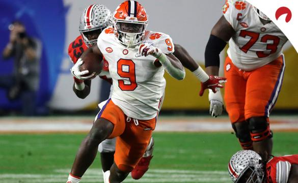 ACC Championship Betting Odds
