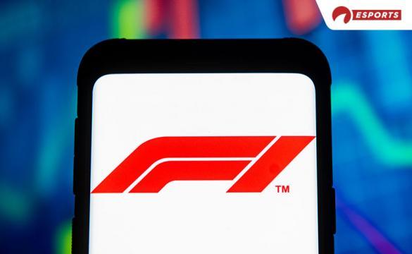 Virtual Formula 1 Odds