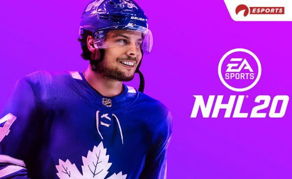 NHL 20 Simulation Odds