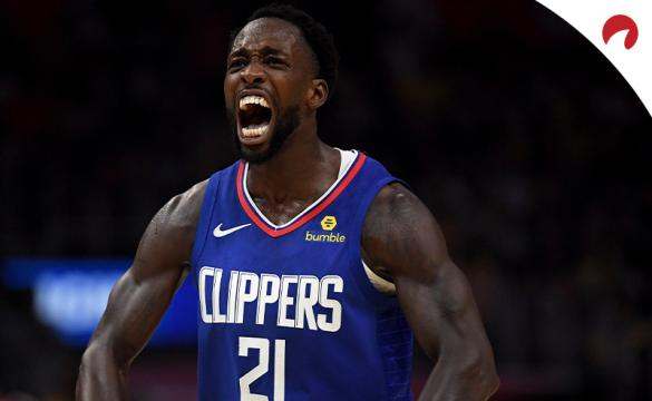 NBA2K Players Only Tournament April 6 2020 Patrick Beverley